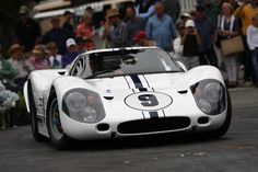 1967 Ford GT40 Mark