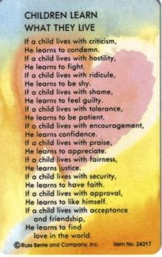 children sayings and phrases | Quotes About Children | My Quotes Home - Quotes About Inspiration ...