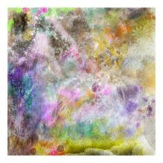 Zuo Pure ''Purple Dream'' Canvas Wall Art