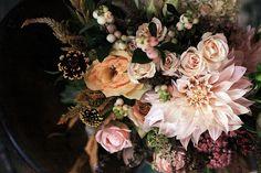 Bouquet by Sarah Ryhanen