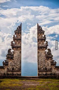doors, lempuyang door, heaven, bali indonesia, travel, baliindonesia, place, pura lempuyang, gate