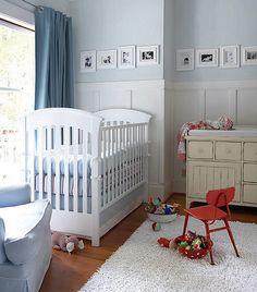 Serena & Lily Nursery by Serena & Lily, via Flickr