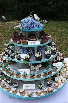 Divine Cupcake, Eugene, OR