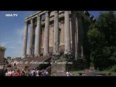Foro Romano - Palatino - Campidoglio