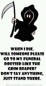 Its an option :)