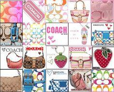 product, coach bag, pocket books, style, favorit