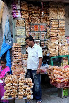 Baker Man, Colaba, Mumbai, India