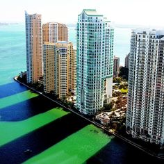 We have your where-to guide on vacationing in #Miami, from spicy restaurants to the city's glistening beaches.