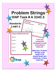 KNP-Kentucky Numeracy Project
