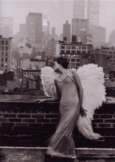 Photographer: Peter Lindbergh