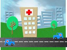 Hospitals....
