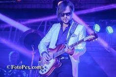 Wikipedia: Luis Gerardo Garza Cisneros, más conocido como Chetes, es un músico de rock, principalmente reconocido por ser integrante…... Encuentra mas fotos en FotoPex.com