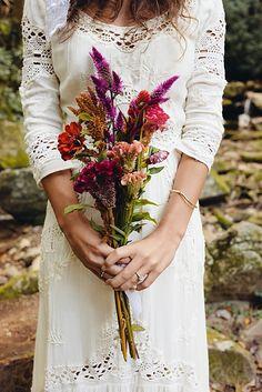 Weedy Bouquet