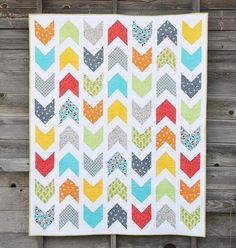 Pow Wow Quilt Pattern