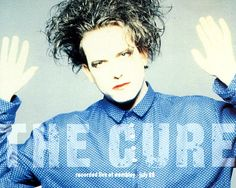 covert art the cure