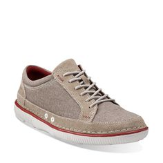 Ollie Nollie in Taupe Fabric