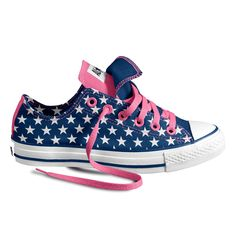 All I want for Christmas are some Converse Chuck Taylor All Stars, Dble Tongue, self-designed and customised with 'Team Pez'. :-) £54