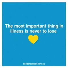 #quote #cancercouncil #inspire #instadaily #instalike #photooftheday #dailygram #hope #like #instadaily #art