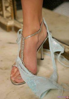 feet and panties