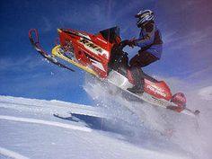 snowmobiling:))))