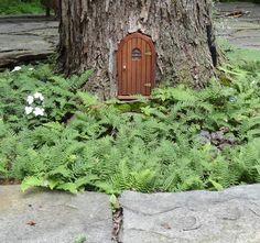 fairy-house-door-8-4.jpg (600×564)