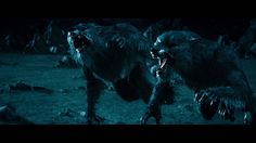 Shot from Underworld: Rise of the Lycans