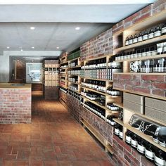 Aesop old store