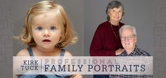 Learn Family & Baby Photography in: Professional Family Portraits  on craftsy.com