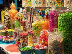 candy bar??