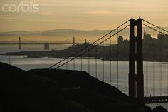 bridges of SF