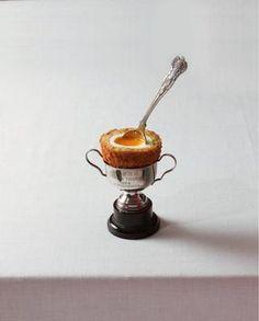 Scotch eggs - Heston Blumenthal at Home