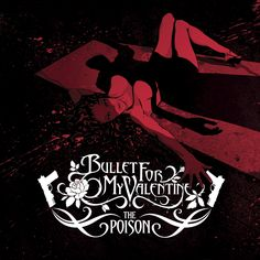 Bullet For My Valentine - 2006 - The Poison ----