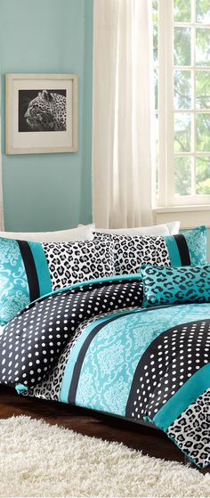Chloe Girls Bedding
