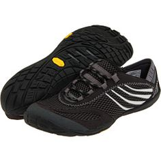 Merrell - Barefoot Pace Glove I want these!
