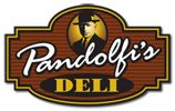 @Stephanie Pinnell Taylor... potential lunch spot some time. Pandolfi's Deli in Kansas City's Columbus Park Neighborhood. Something for everyone! Including Vegetarian AND Gluten Free ... Awesome!