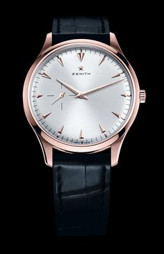 Zenith Elite 681 Ultra Thin.