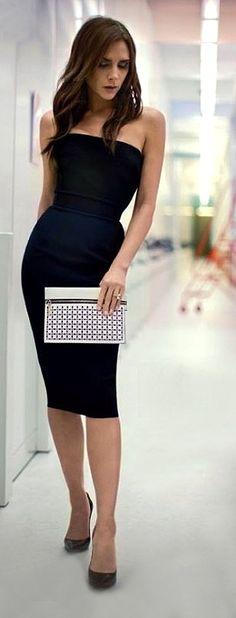 Be Classy | Victoria Beckham