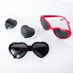 Heart Sunglasses | P