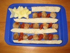 Veterans' Day Meal