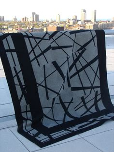 "shattered    in the book ""quilting modern:"