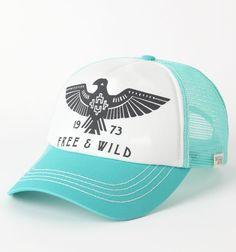 Cute hat :)