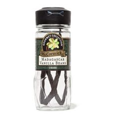 Vanilla Beans Taste Test - America's Test Kitchen from America´s Test Kitchen