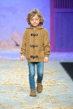 Moda para Niños y Niñas: Ropa Infantil de Bon Chic - Otoño Invierno 2013 2014 - Florencia