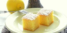 Turski kolac od jogurta — Coolinarika