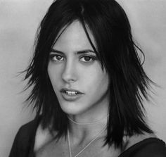 Katherine Moennig, Shane from The L-Word...