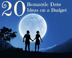 Date Ideas on a Budg