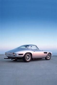 1962 Ferrari 250 GT SWB Bertone.