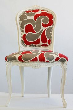 Beautiful chair!