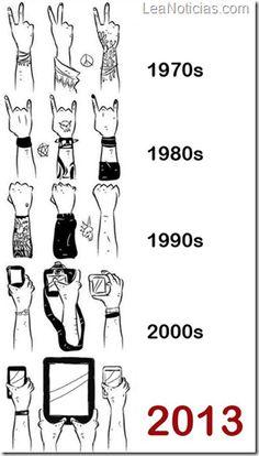 Los conciertos de rock evolucionan y sus fanáticos también - http://www.leanoticias.com/2013/01/28/los-conciertos-de-rock-evolucionan-y-sus-fanaticos-tambien/