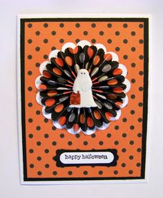 Halloween Cards Day 3